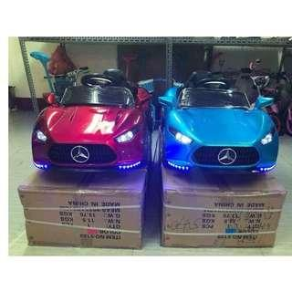 Mercedes Benz 5189 Ride On Car for Kids