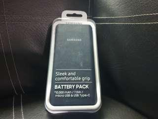 Samsung 10000MAH Battery Pack