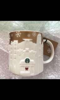 Starbucks Hong Kong 特別版 杯