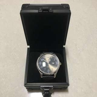 New Aluminum Watch Box