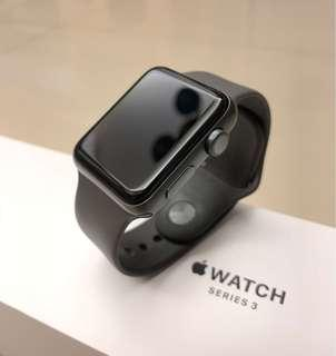 Apple Watch 3 (GPS) 42mm