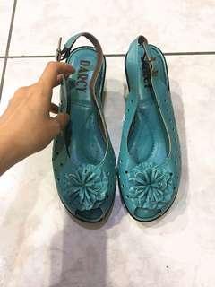 🚚 Darcy 高跟鞋 38 台灣製