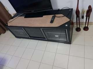 lorenzo tv consoles