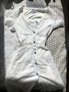 princess polly linen dress