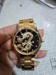 Bosch watch