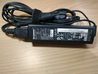 Lenovo charger 20V 3.25A