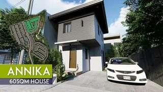 Complete Townhouse in Cavite For Sale