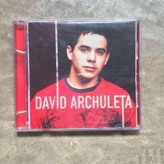 David Archuleta studio album