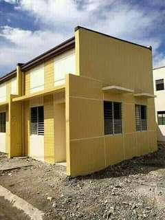 Zero Dp House and Lot in Cavite