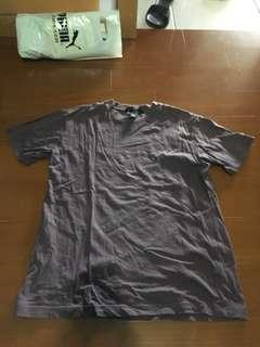 🚚 Net紫藕色短袖