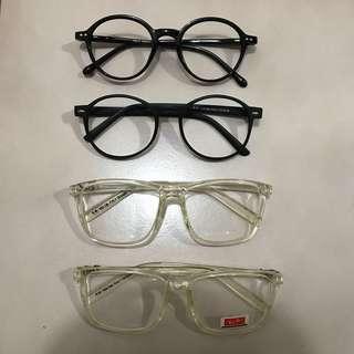 Kacamata 4pcs