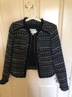 Countryroad Tweed Jacket