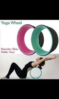 Yoga Wheel Brand New