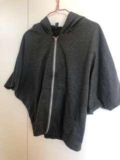 蝙蝠袖外套 Jacket