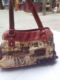 D & G Bag Original