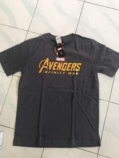 Tshirt marvel