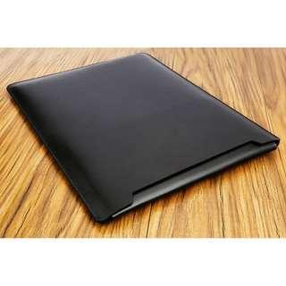 Soft case laptop leather ukuran 13.3 inch