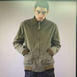 Neighborhood jacket m65