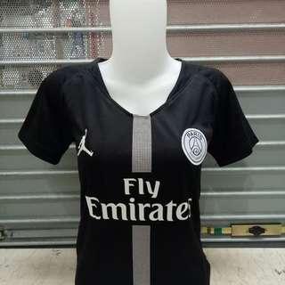 Ladies PSG Jersey