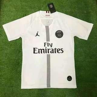 PSG White Kit