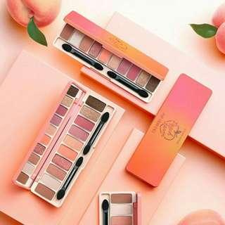 🔥AUTHENTIC ERUDE HOUSE PEACH FARM PLAY COLOUR PALLET