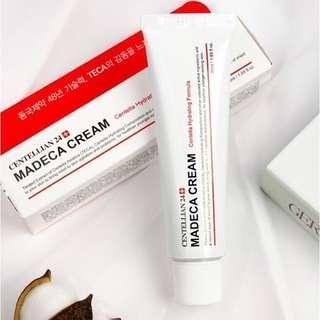 Centellian 24 Madeca Cream