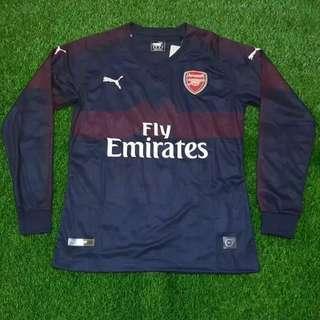 Arsenal Long Sleeve Kit