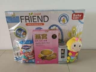 Baby Playmat/ GYM (BNIB)
