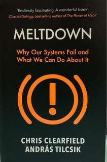 Meltdown - why our systems fail and what we can do about it
