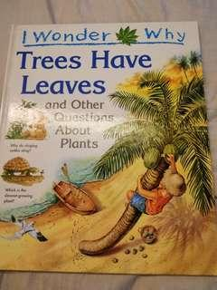 Trees Have Leaves
