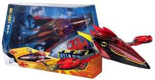 Batman DC BatJet