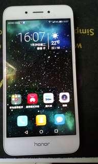 Huawei Honor 6A 3g,32g silver color