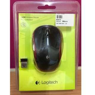 Preloved Logitech Wireless Mouse to let go RM30 only