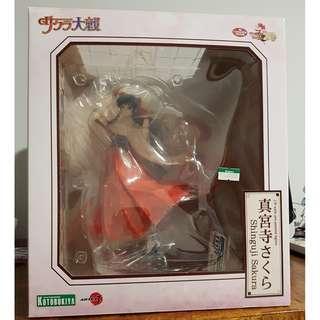 Figurine - Shinguji Sakura