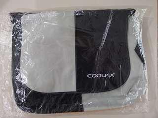 Sling bag/messenger bag
