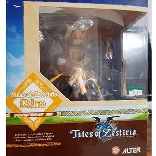 Japan Doll - Edna_Tales of Zestiria