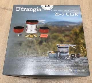 Trangia 25-5 UL/R 90周年限量酒精爐