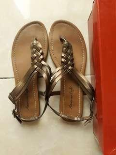 American Eagel Sandal