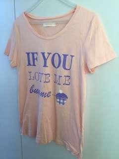 Sixty eighty t shirt