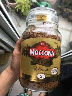 Moccona Classic - Medium Roasted Coffee 400g