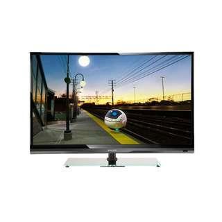 "Philips 4000 series (42"") Full HD Ultra Slim LED TV"