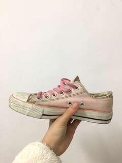 🚚 Converse 粉色