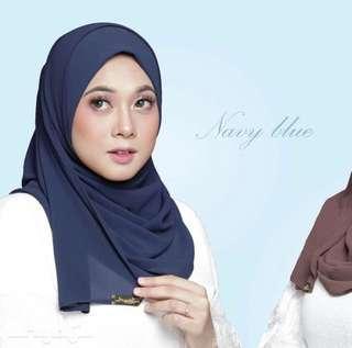 Hyat hijab shawl