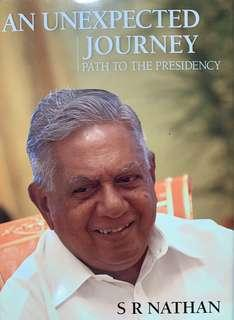 An Unexpected Journey - Path to the presidency