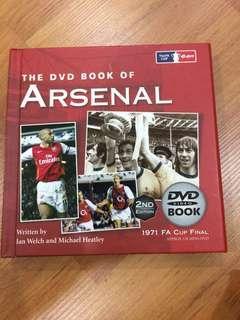 Arsenal book