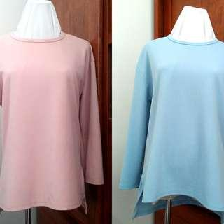 2 blouse for RM20!