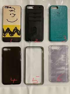 二手 iphone 7plus 8plus 手機殼 保護套
