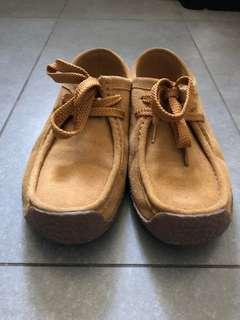 Koparer 猄皮鞋