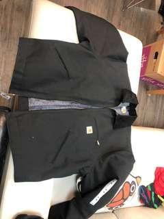 Carhartt worker jacket