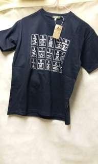 全新女装T-shirt 一件,購於泰國